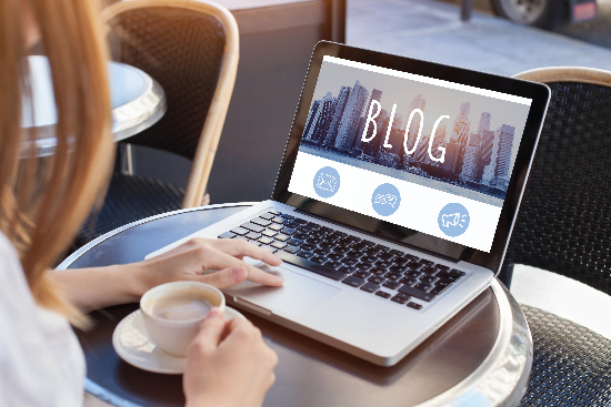 Fully Managed Blog Services